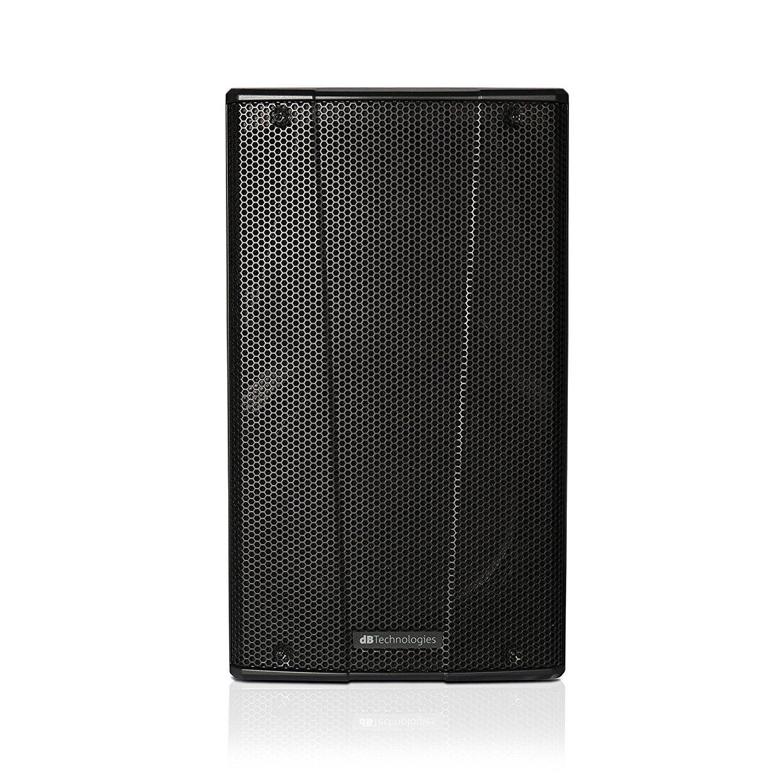 DB TECHNOLOGIES B-Hype 15 Haut-parleur Actif 200W Cône 15