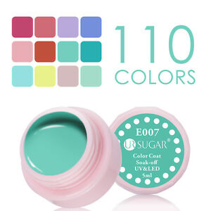 5ml-Soak-Off-UV-Gel-Nagellack-Gellack-Nail-Polish-Candy-Serie-E001-012-UR-SUGAR