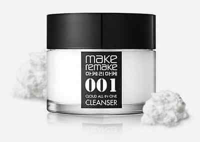 MakeRemake Cloud All In One Cleanser 90g KOREAN COSMETICS