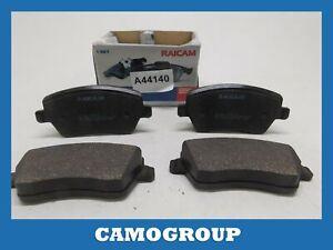 Pills Front Brake Pads Pad Dacia Duster Micra