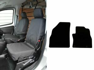 WATERPROOF CAR SEAT COVER PROTECTOR for CITROEN NEMO