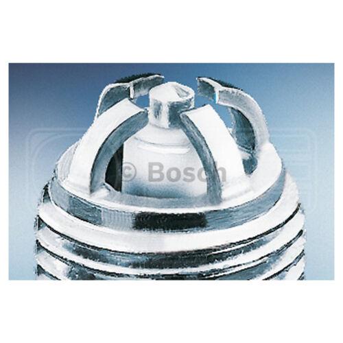 Bosch super 4 spark plug 0242232507-simple prise