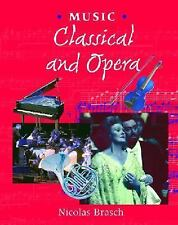 Classical and Opera (Music (Smart Apple Media))