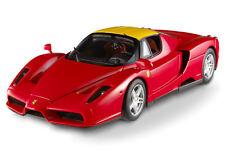 Ferrari Enzo rare collection Red tetto giallo n2064 1/18 HotWheels Elite