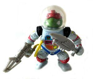 Space-Cadet-Raph-Vintage-TMNT-Ninja-Turtles-Action-Figure-Complete-1990-Raphael