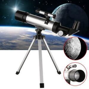 Neue-F36050-astronomischen-Teleskop-Stativ-W-Sucherfernrohr-Kinder-fuer-An-tt