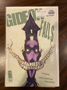 Gideon Falls #5 Young Variant Cover Image Comics 1ST PRINT NM Optioned 2