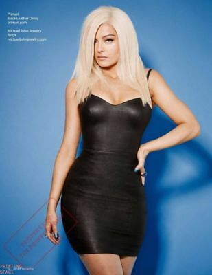 BEBE REXHA Poster 24 x 36 inch HOLLYWOOD MOVIE POSTER NEW #716