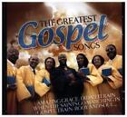 The Greatest Gospel Songs von Various Artists (2015)