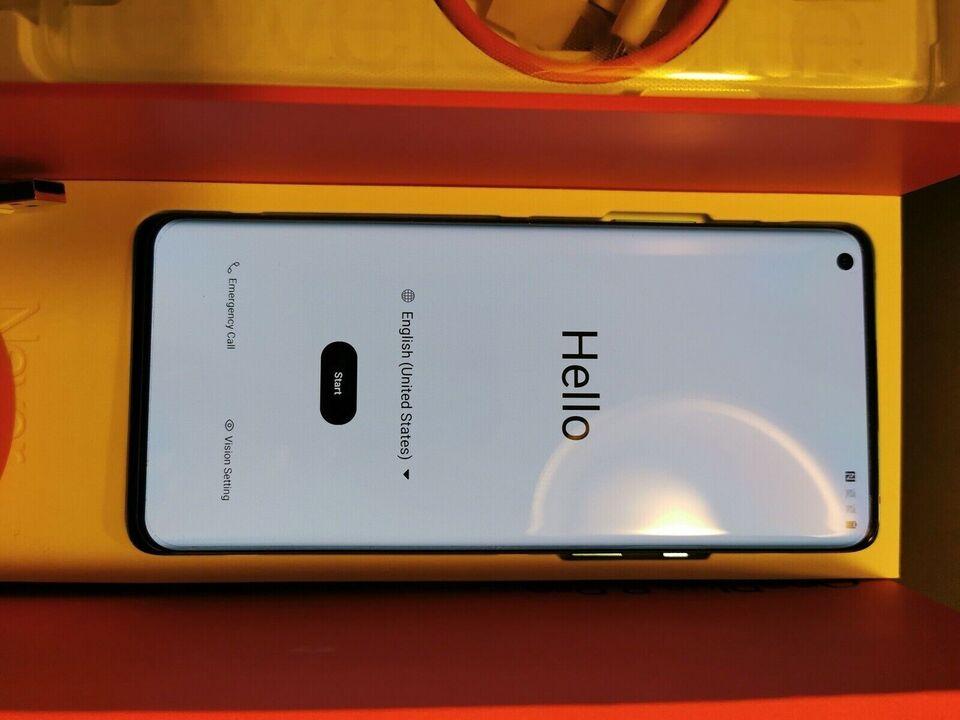 OnePlus 8 Pro 5G, 256 GB , Perfekt