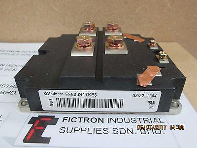 NEW 1PCS FZ1200R33KF2C EUPEC INFINEON IGBT MODULE