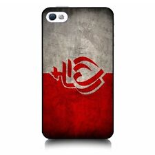 Coque iPhone 4S DRAPEAU VENDEE Hard Case Flag 70114