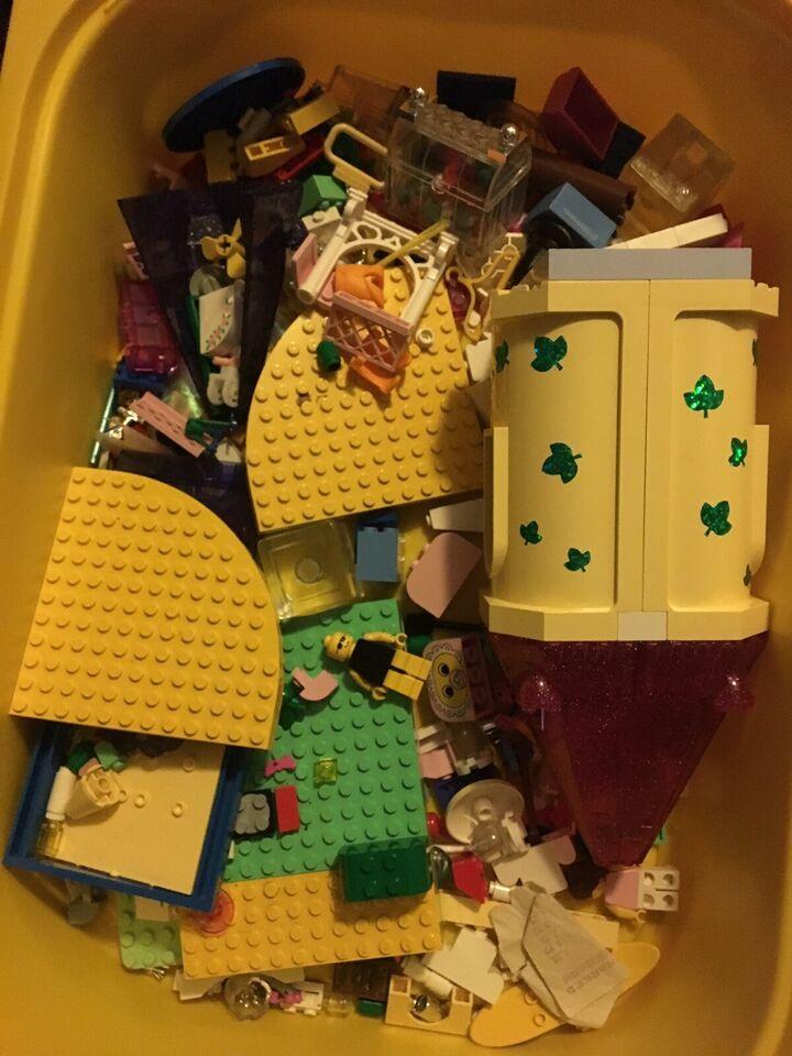 Byggesæt, Belleville heste, Belleville Lego