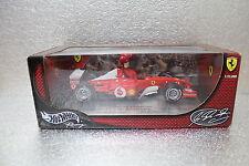 F1 Ferrari F2002 5 Times World Champion M.Schumacher #1 1:18 54614 Limited MSC