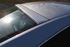Audi A6 1998 - 2004 Rear Window Roof Spoiler RARE & UNIQUE - fits C5 body A6