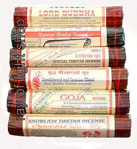 Tibetan-Nepal-Herbal-Incense-Sticks-Himalayan-Buddha-Holders-Available-Namaste