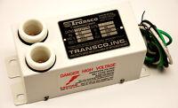transco Mini-internal Mount Neon Transformer {3,000 Volt} T312pt