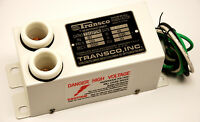 transco Mini-internal Mount Neon Transformer {3,000 Volt} T312pt