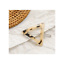 Women/'s Girls Amber Geometric Hair Clips Slides Clamps Barrette Hairpins Grips