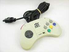 HORI PAD SS Sega Saturn JUNK Controller HSS-11 Not Working Japan Game 2630
