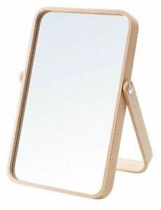 Ikea Schminkspiegel ikea tischspiegel 27x40 cm spiegel schminkspiegel kosmetikspiegel