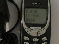 """NOKIA 3330 - vintage """"OTTIMO STATO"""""""