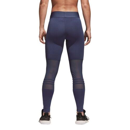 CF0327 adidas ID Mesh Tight Fitness Laufen Training Hose