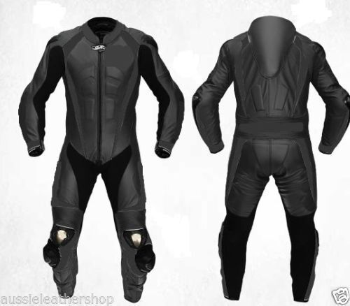 MotoGp motocicleta traje de cuero traje de moto de carreras chaqueta de cuero ES