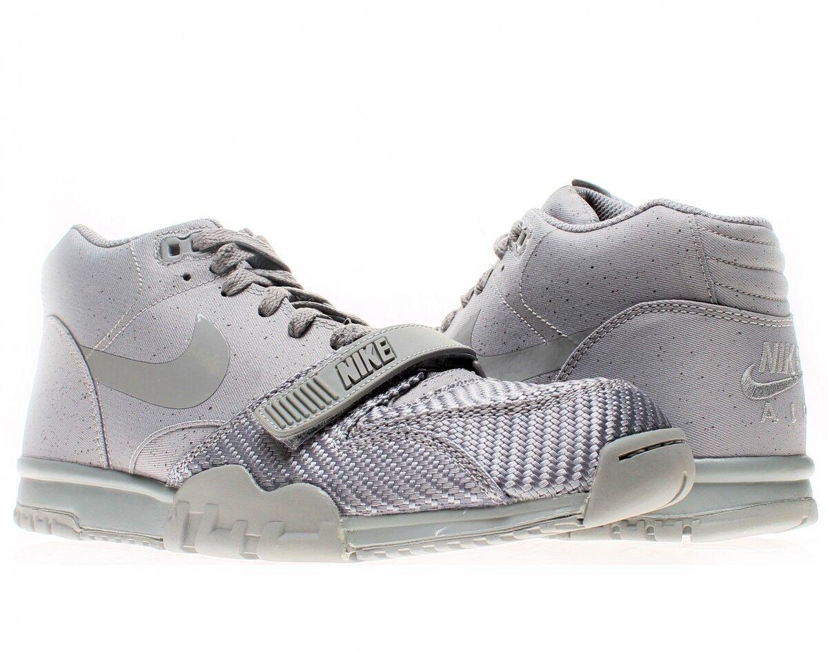 DS Nike Air Trainer 1 Mid SP Homme Chaussures premium qs The Monotones Vol. 1 sz 9.5