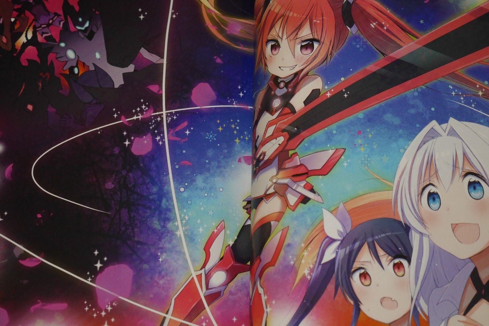 Pai 1+2Complete Twintail ni Narimasu Gonna be the Twin-Tail Ore JAPAN manga