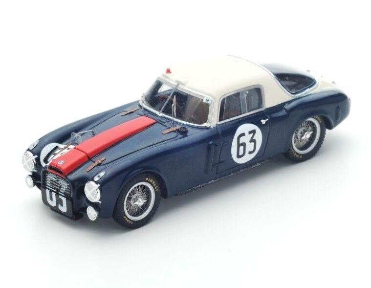 LANCIA d20 C n.63  Le Mans 1953 J. - F. Gonzalez-C. BIONDETTI s4720 Spark 1 43 nouveau  magasin d'offre