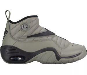 7d3ae1fb5b5f Nike Air Shake NDESTRUKT GS Dennis Rodman Dark Stucco AA2888 003 ...