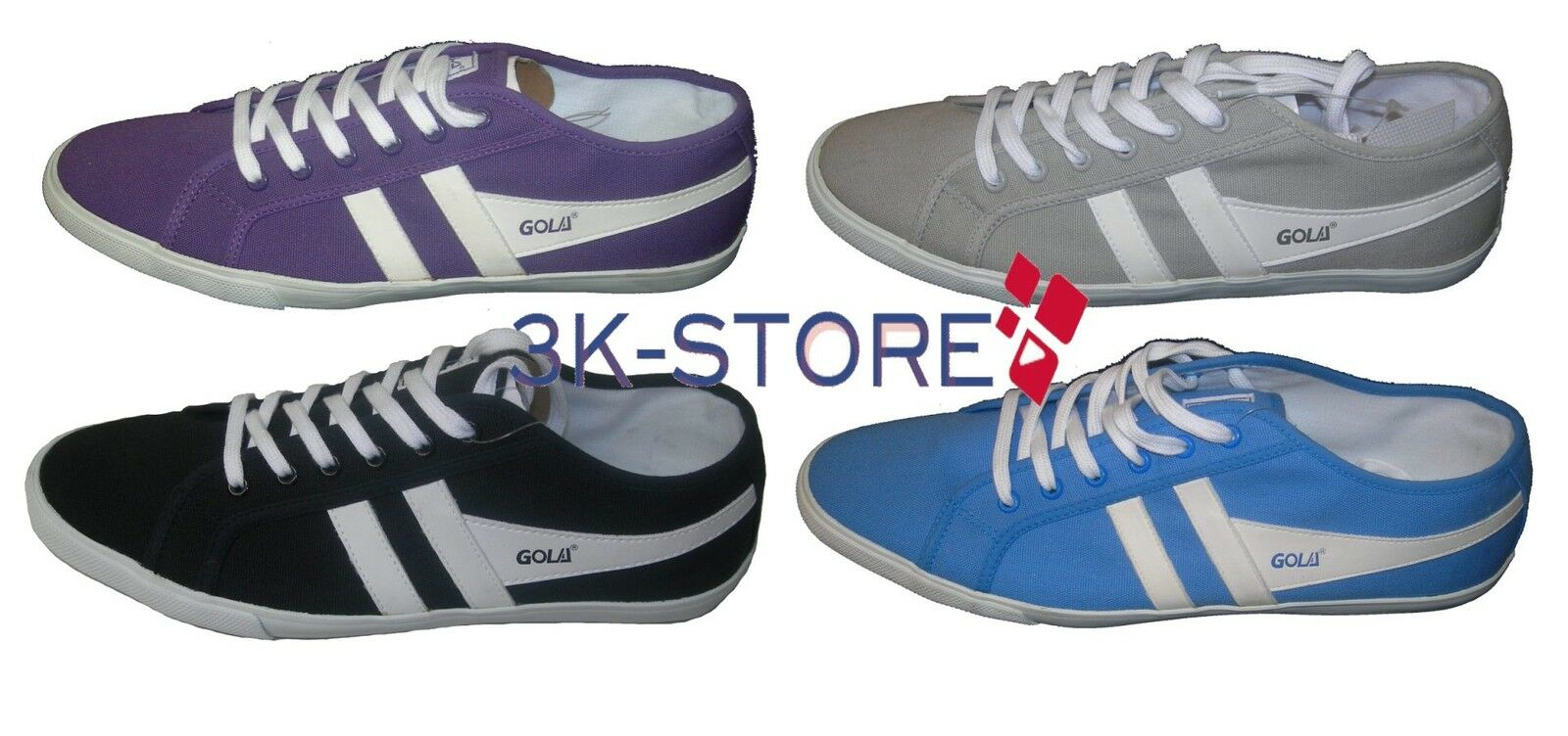 Billig hohe Qualität Scarpa Schuhe GOLA