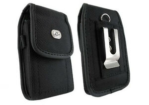 Vertical-Rugged-Heavy-Duty-Case-Carry-Pouch-Cover-Belt-Clip-for-Cell-SmartPhones
