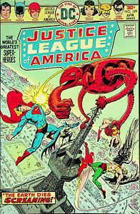 Justice-League-of-America-129-Apr-1976-DC-Fine