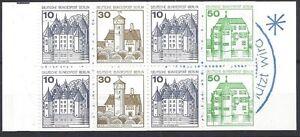duitsland-BERLIJN-mi-H-blatt-19-1977-postfris-xx