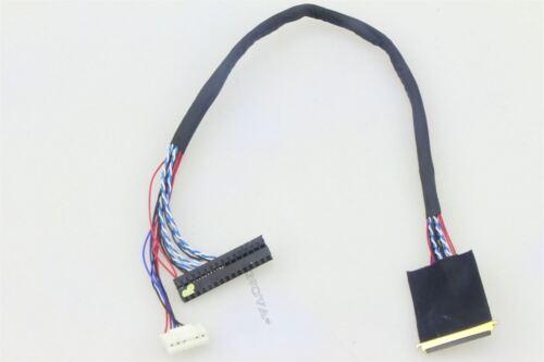 Für 10.1 Inch ~ 15.6 Inch Kabel IPEX40P 0.5MM Pitch 1Ch 6Bit 500Mm Lvds px
