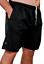 Indexbild 6 - Übergröße Badeshorts Badehose Logo Shorts plus size 6XL Herren Männer Bermuda 90