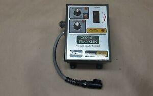 conair franklin selectronic 4 vacuum loader control 10747703t 10g20rm ebay ebay