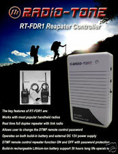 Radio-Tone Duplex repeater DTMF controller for KG-UVD1P baofeng UV-5R kenwood