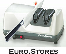 Graef CC 105 Chef'sChoice Diamond Sharpener For All Commercial Knifes GENUINE