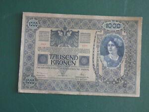Austria-Banknote-1000-Kronen-1902