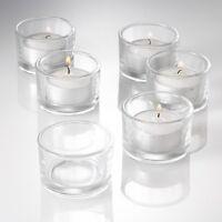 Eastland Tealight Candle Holders Set of 12 Home, Event & Wedding Decor