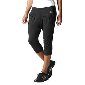 Recortada Studio Adidas De Fitness Pure Detalles Dance Ver Pantalones 34 Para Título Drapy Longitud Original Mujeres 5RL3Ajq4