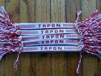 12 Handmade Friendship Bracelet Cotton Japon