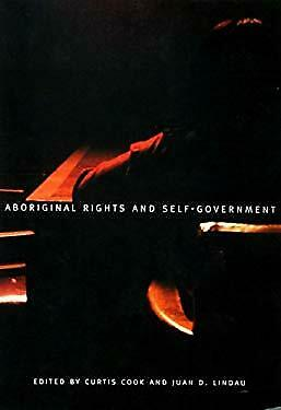 Aboriginal Rights and Self-Government : The Canadian and Mexican Exper-ExLibrary
