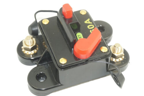 order now lowest prices Car Audio Marine Boat Circuit Breaker 60 ...