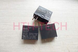 1PCS HG2-DC24V Cube Power Relay 20A 24VDC 8 Pins