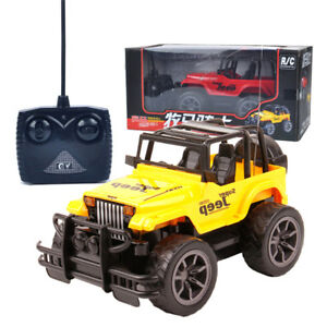 Creative-Remote-Control-Jeep-Car-Baby-Kids-Sports-Boy-Toys-Birthday-Gift-NT