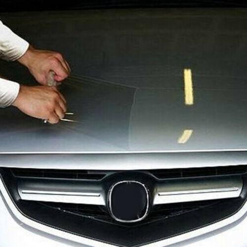 Clear Car Body Protective Film Vinyl Bra Door Edge Paint Protection Film  sp